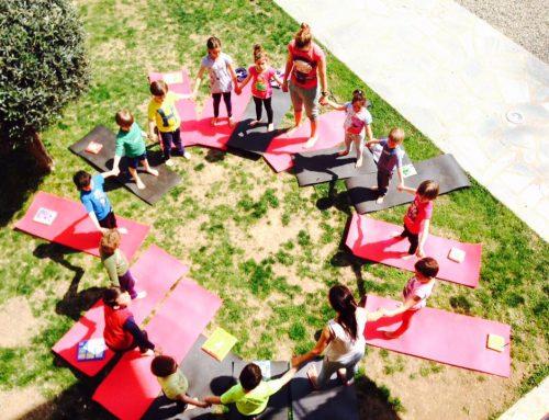 Yoga Bimbi 2020 2021