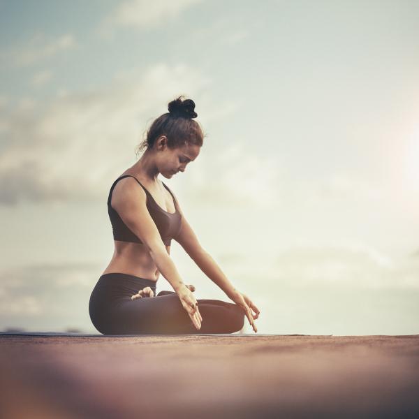 Yoga a Fossano e Savigliano