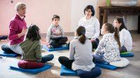 Yoga a Cuneo e in provincia di Cuneo
