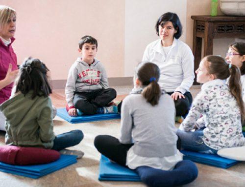 Yoga a Cuneo
