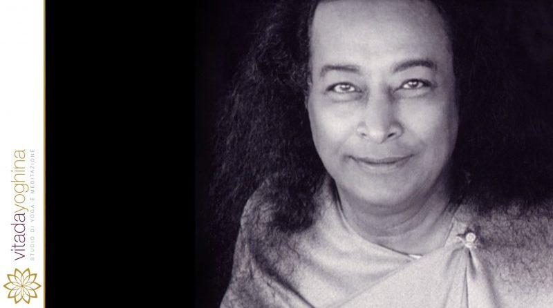 Paramhansa Yogananda foto