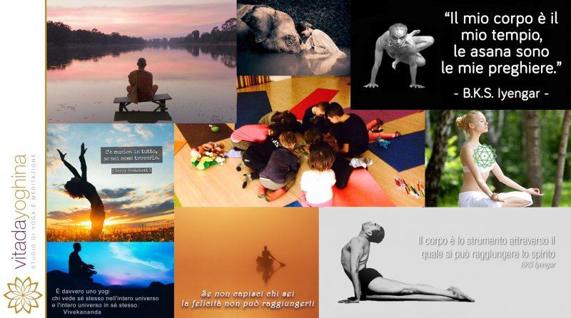 yoga a gennaio Fossano