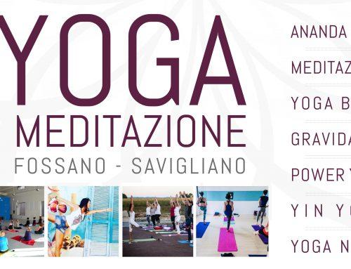 Yoga Gennaio 2019
