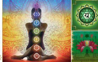 Anahata chakra, Il chakra del cuore