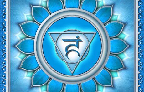 vishuddha chakra  il quinto chakra  centro yoga vita da
