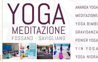 yoga fossano savigliano